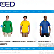 Ced-Promotionals