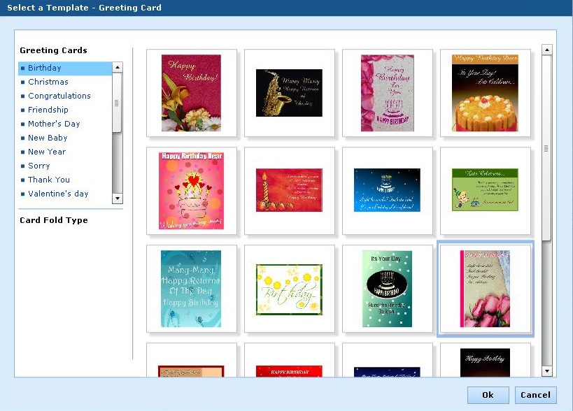 Greeting Card Design Software: Expanding Greeting Card