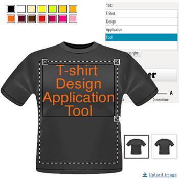 Best T Shirt Designer Software Online T Shirt Design Tool