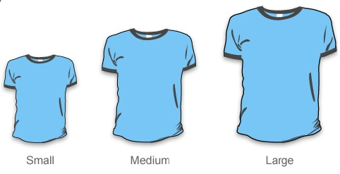 Online t shirt design program adopt the prevailing trend for Custom t shirt software