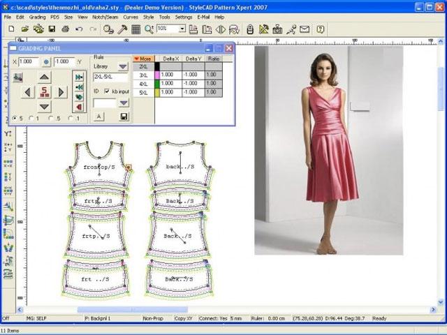 Outsourcing Custom Fashion Design Software: Blender of