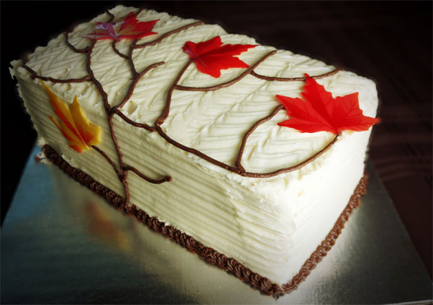 online cake design