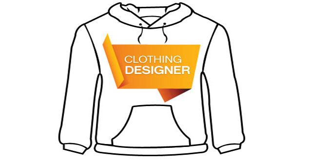 Online clothing design software for flexible printing work Online clothing design software