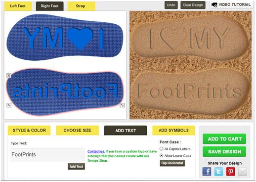 Flip Flop Design Tool