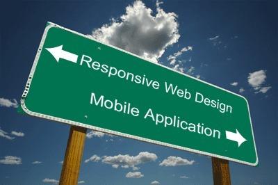 RWD VS Mobile App