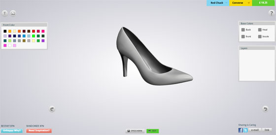 Shoe-Design-Software