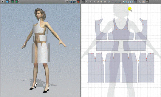 Online chocolate design software best tool to lead the Online clothing design software
