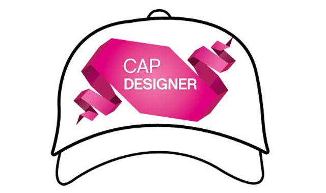Cap/Hat Designer