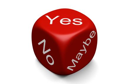 doubt dice