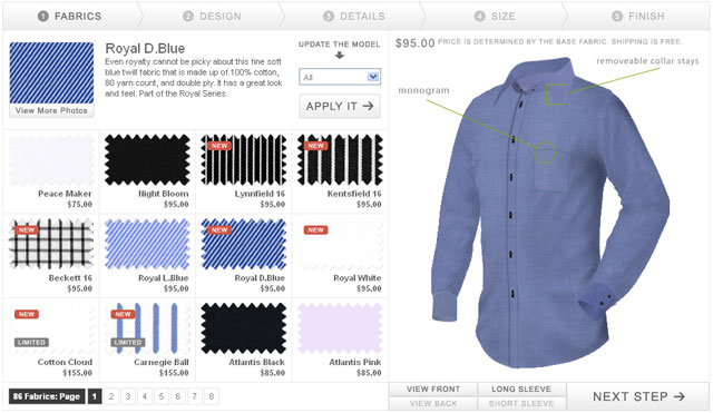 Custom Shirt Design Software Online Shirt Design Tool To