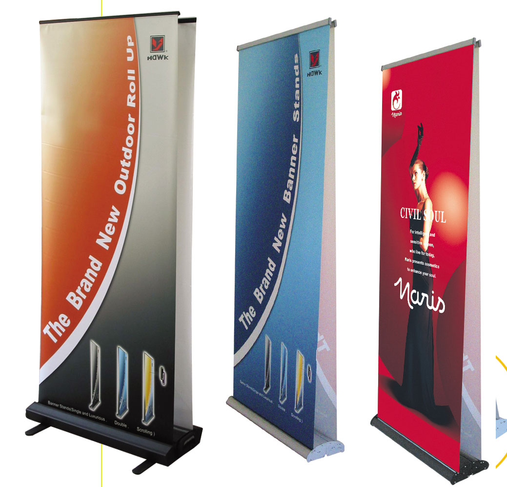 Custom Banner Design Software Tool For Banner Printing