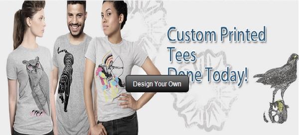 Custom T-Shirt Design title=