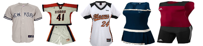 springs sports uniforms