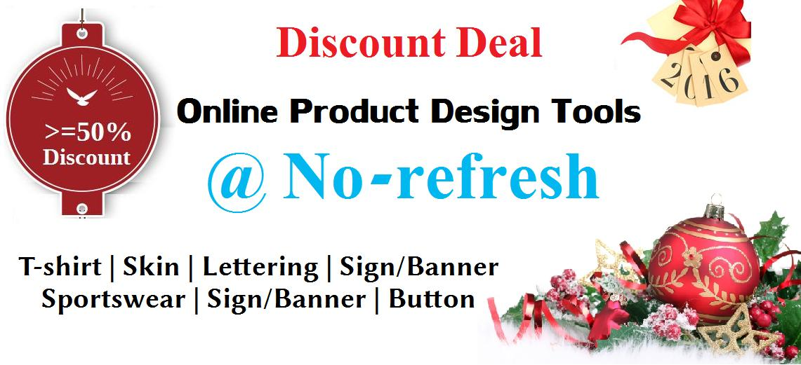 Discounts on Different Product Design Tools