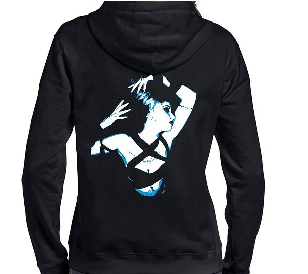 Custom Online Hoodie Design Software To Design Creative