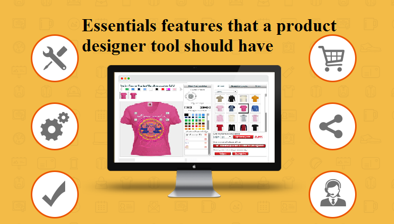product design tool features