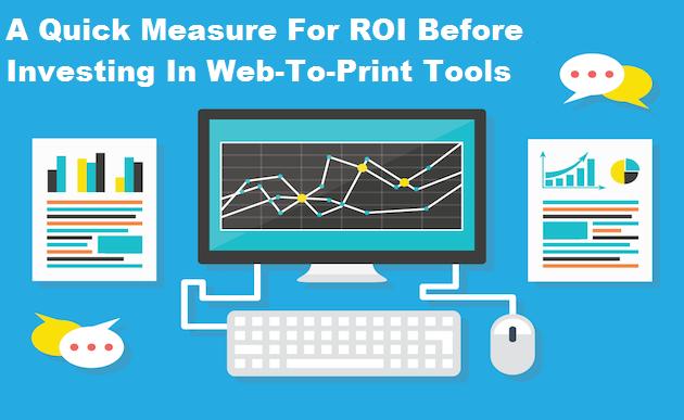 Web-To-Print Tools