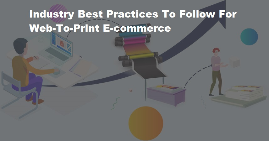 Web-To-Print E-commerce